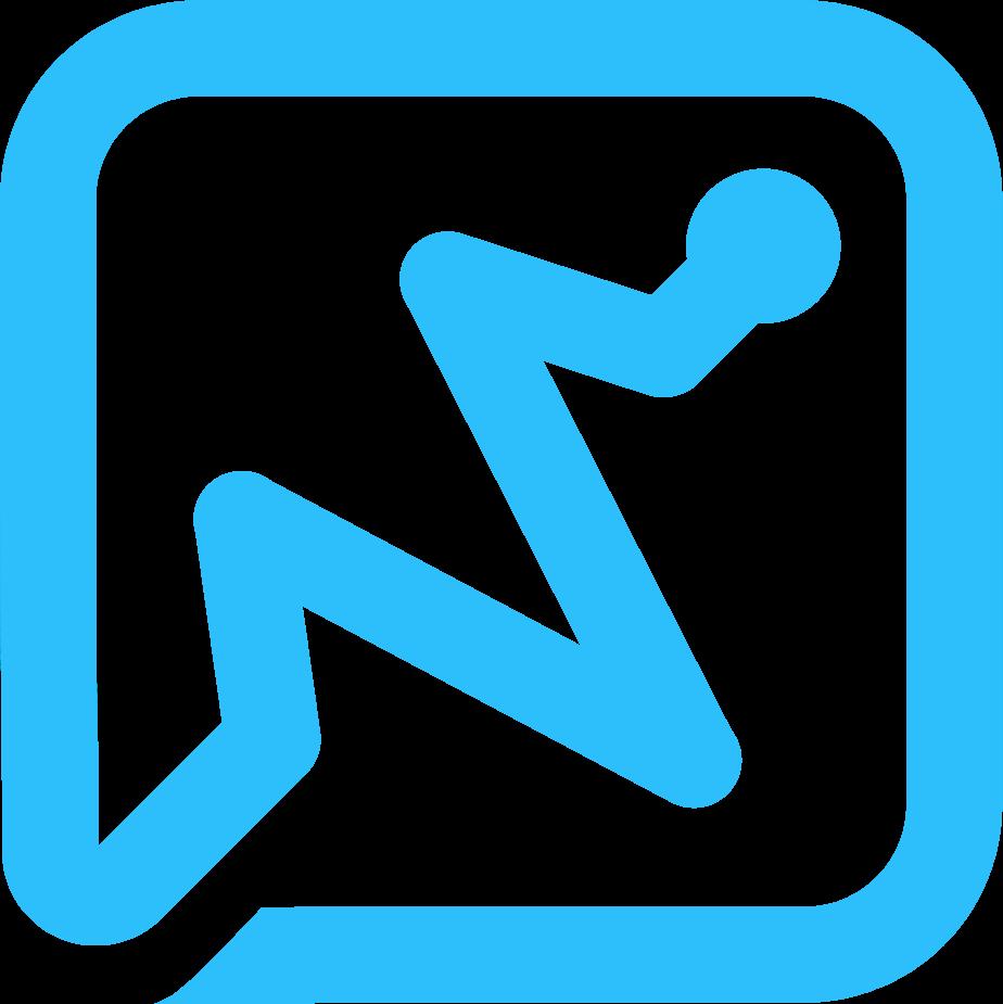 Staff Squared Pulse Logomark