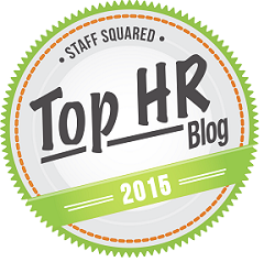 Top 20 HR Blogs of 2015 image