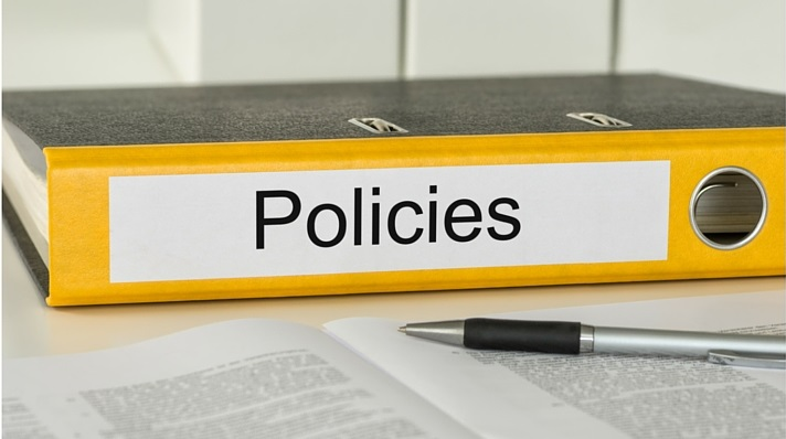 What Should a Sickness Absence Policy Contain? image