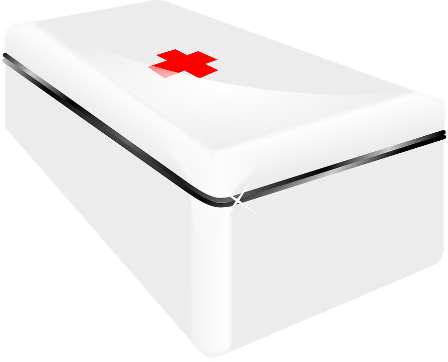 First Aid at Work Regulations image