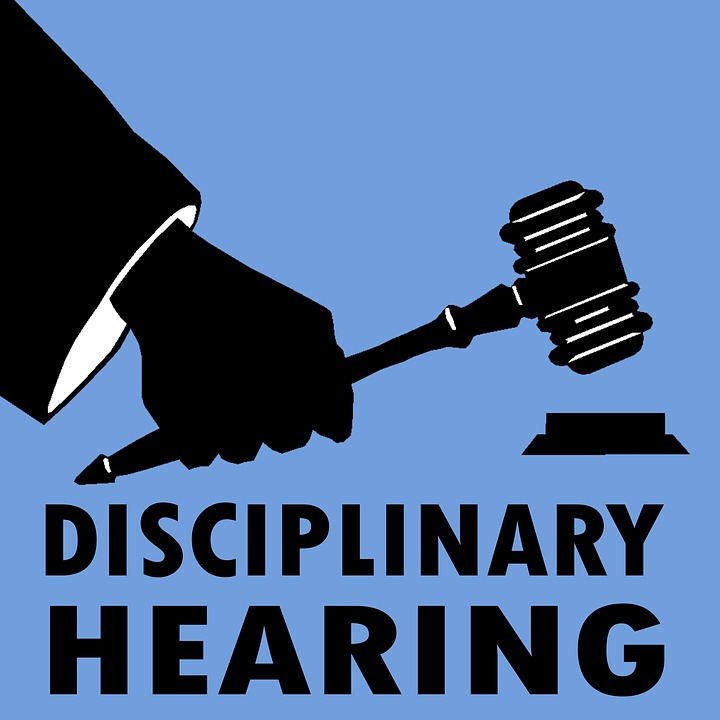 Disciplinary and Grievance Procedures image