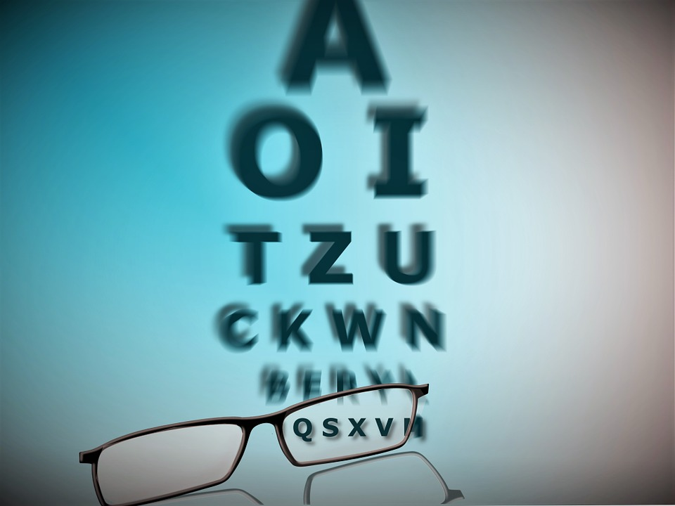 Are Employees Entitled to Free Eye Tests? image