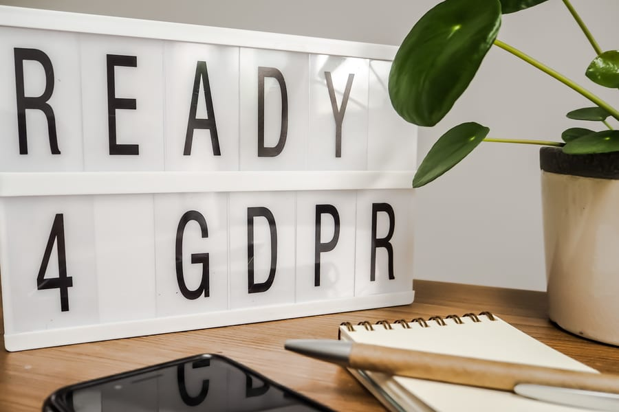 GDPR and Staff Squared image