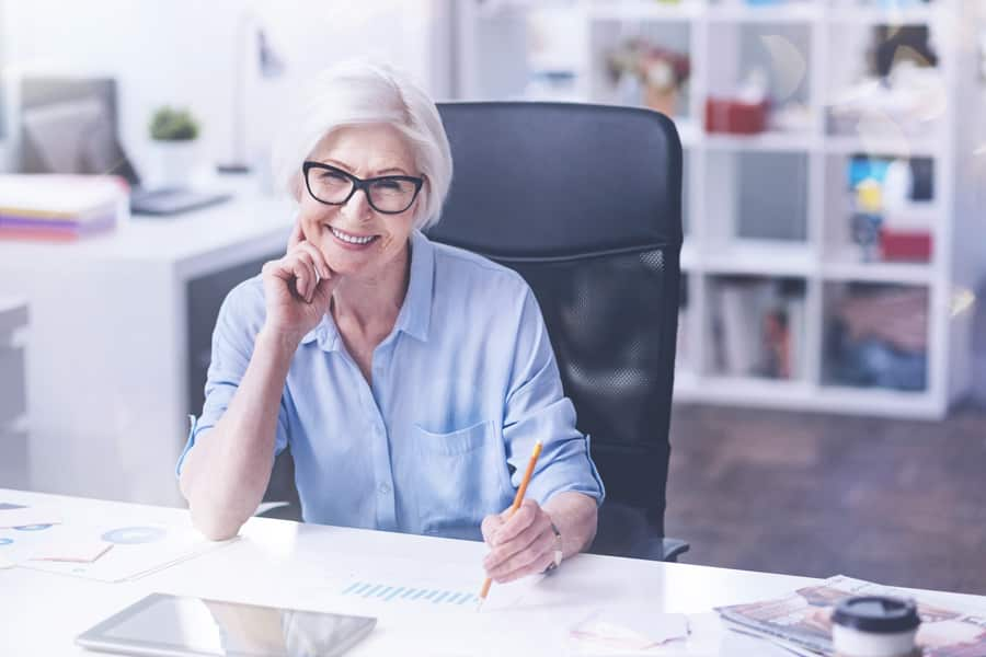 How to Support your Ageing Workforce image