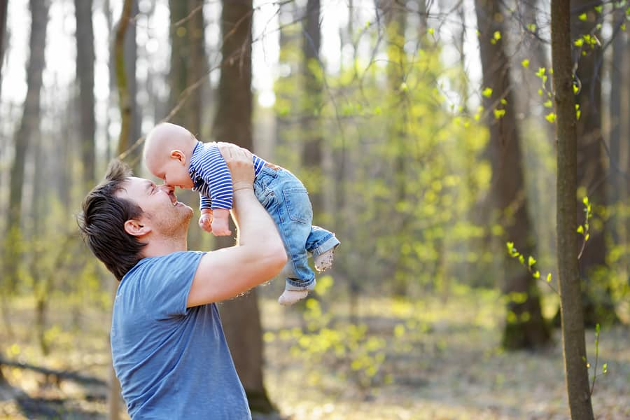 What is Shared Parental Leave? image