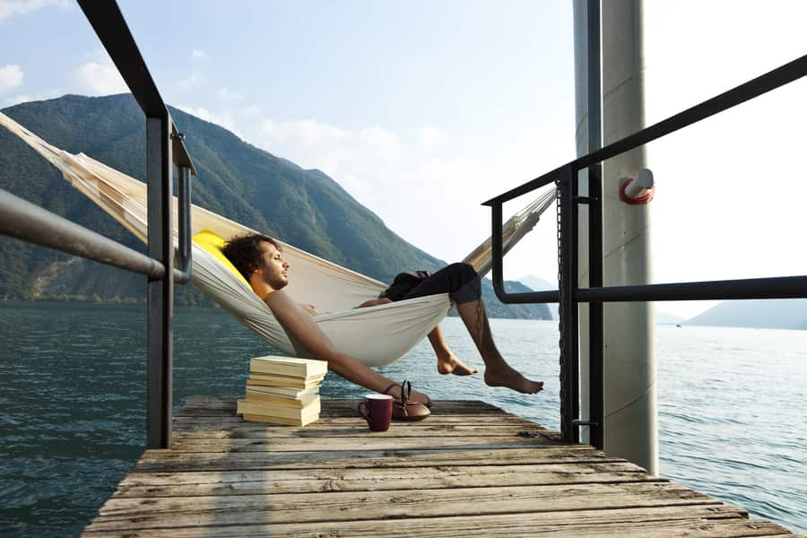 Work Hard, Rest Harder: Should Employers Monitor Rest Time Quality? image
