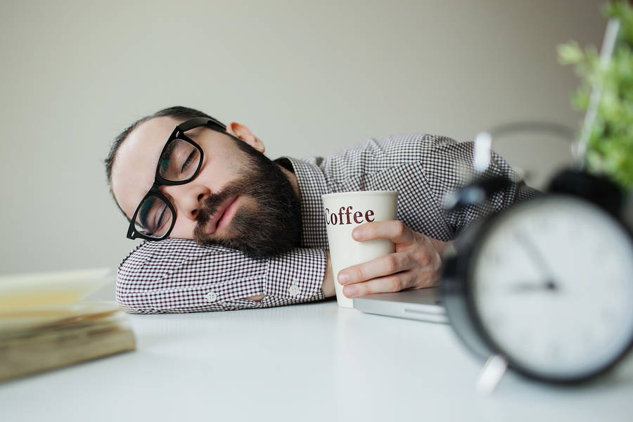 Working Time Directive: How to Comply with the 48 Hour Maximum image