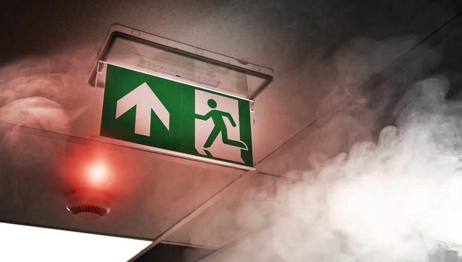 Fire Safety Laws in the Workplace image