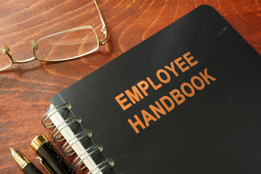 How to Create an Employee Handbook image