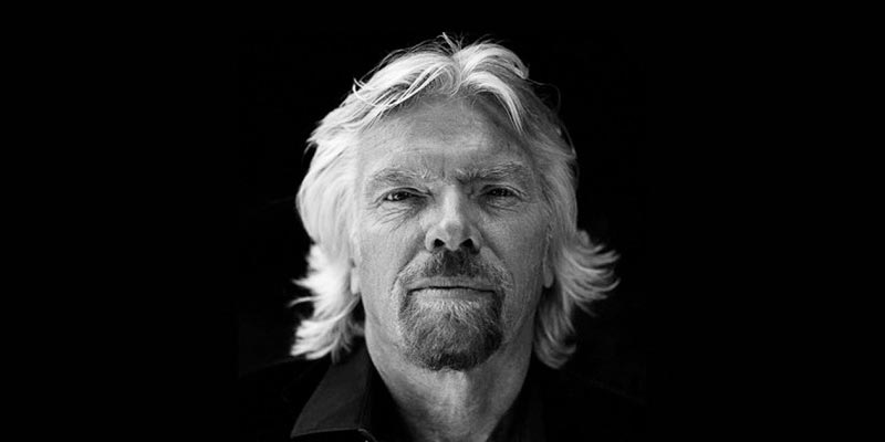 What Does Sir Richard Branson Say About…? image