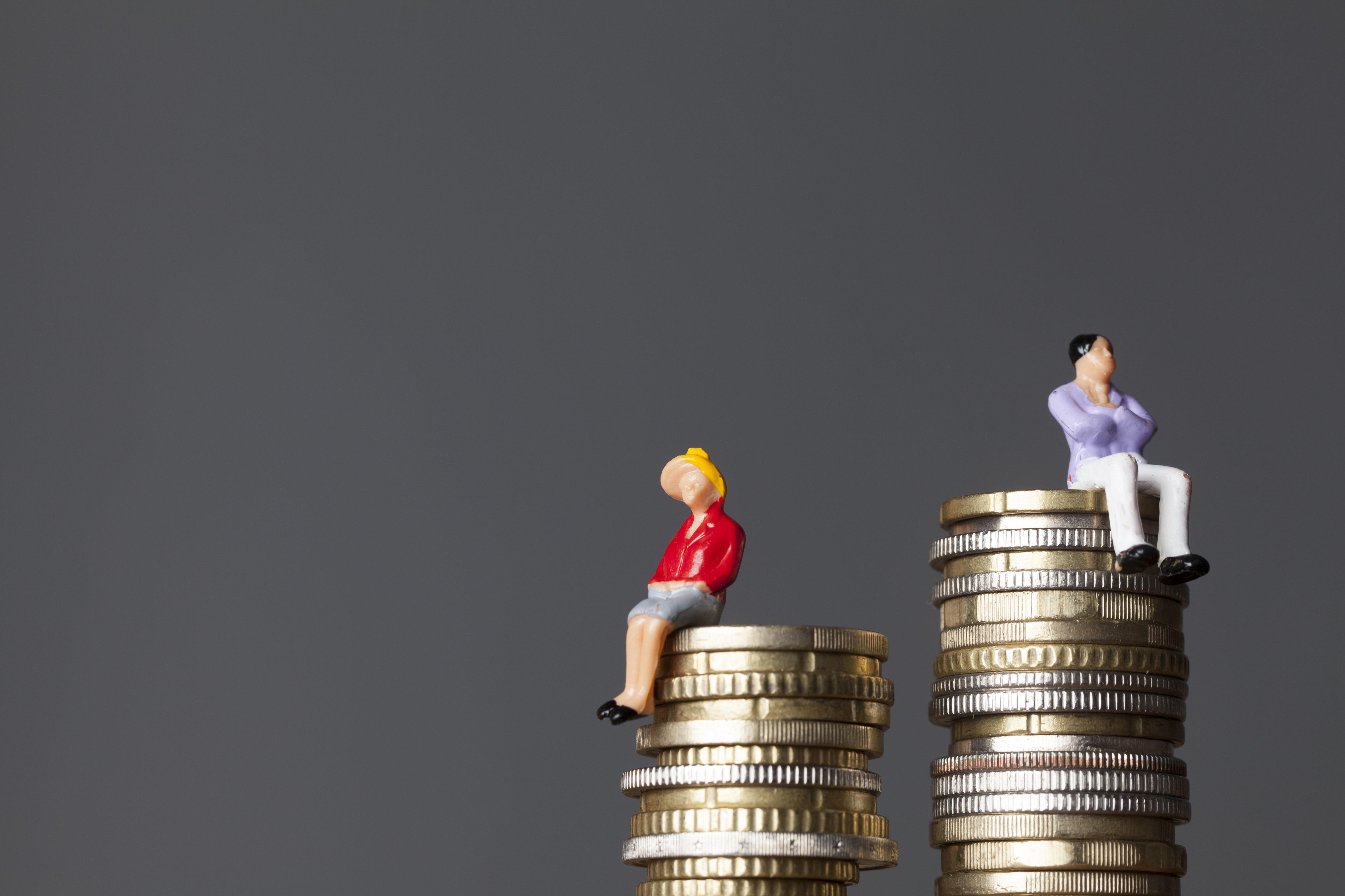 Closing the Gender Pay Gap image