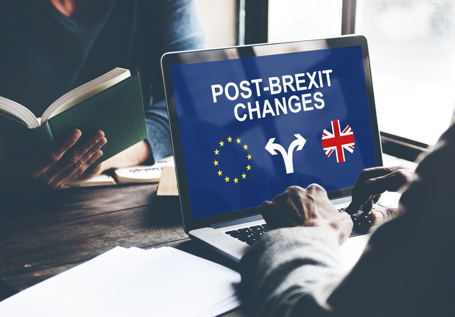 What Impact will Brexit have on Small Businesses? image