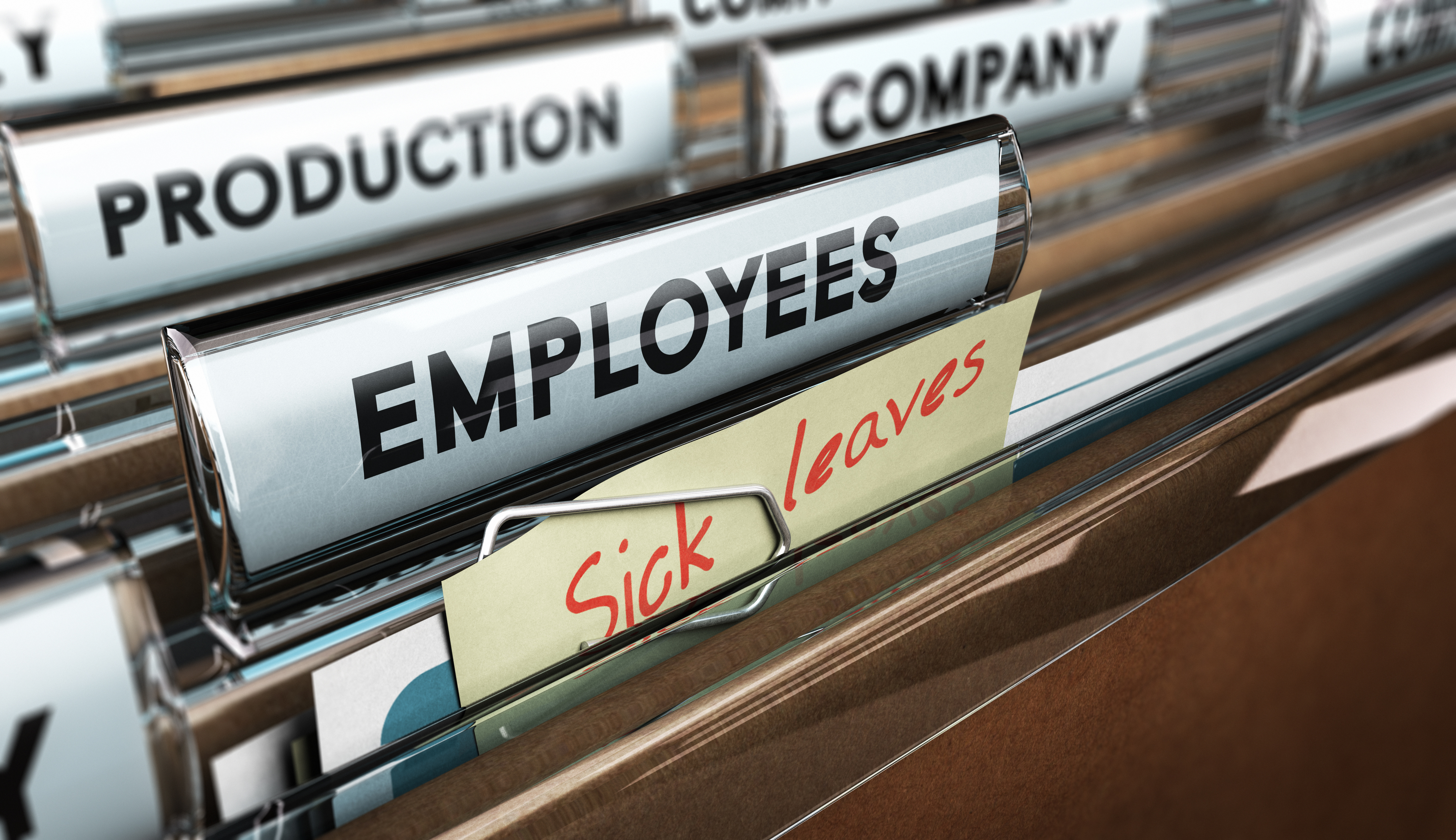 How to Assess and Manage Employee Absence image