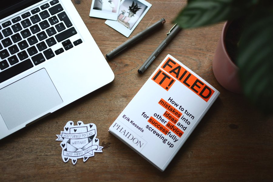 How to Learn from Failure image