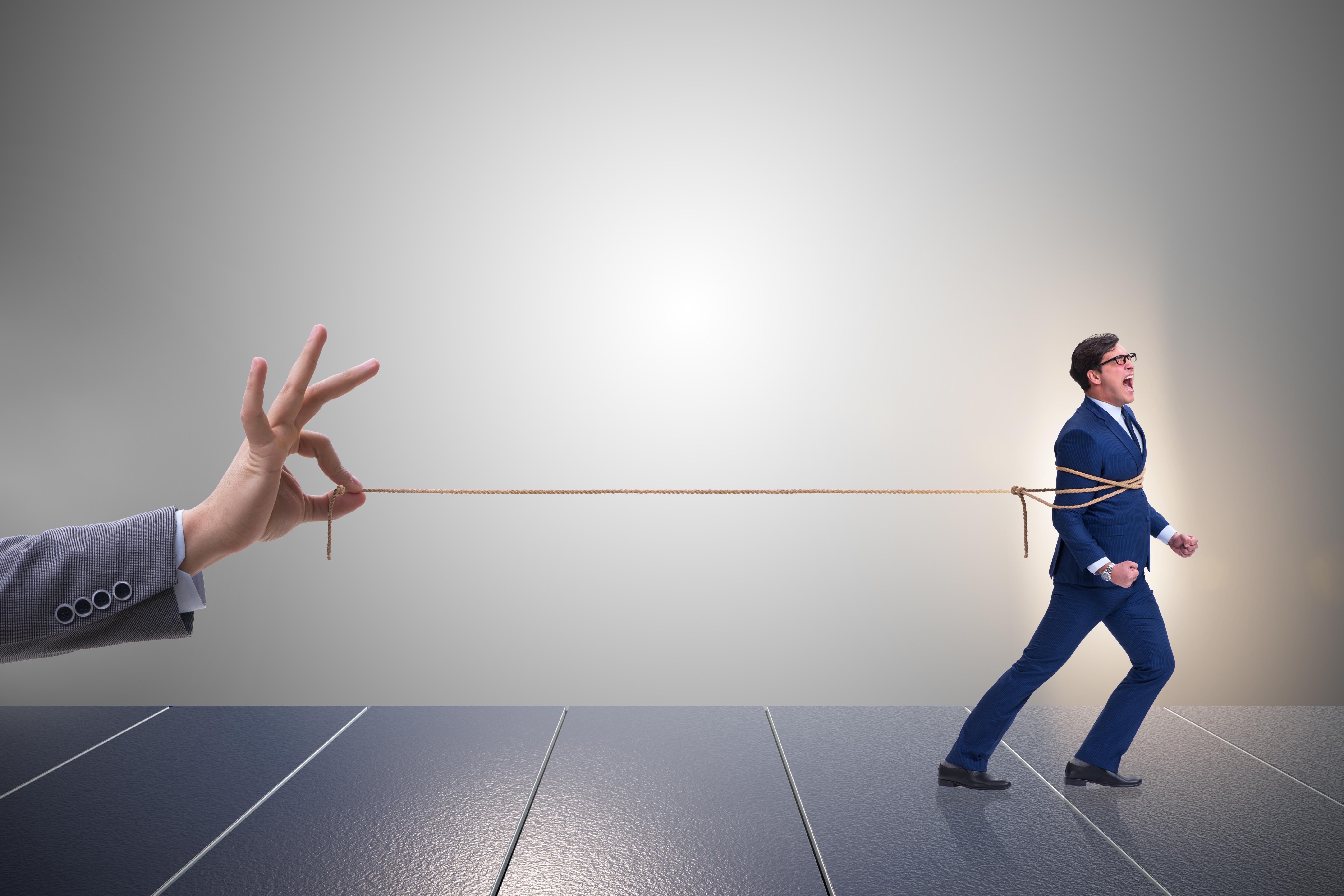 How to Retain Key Employees image