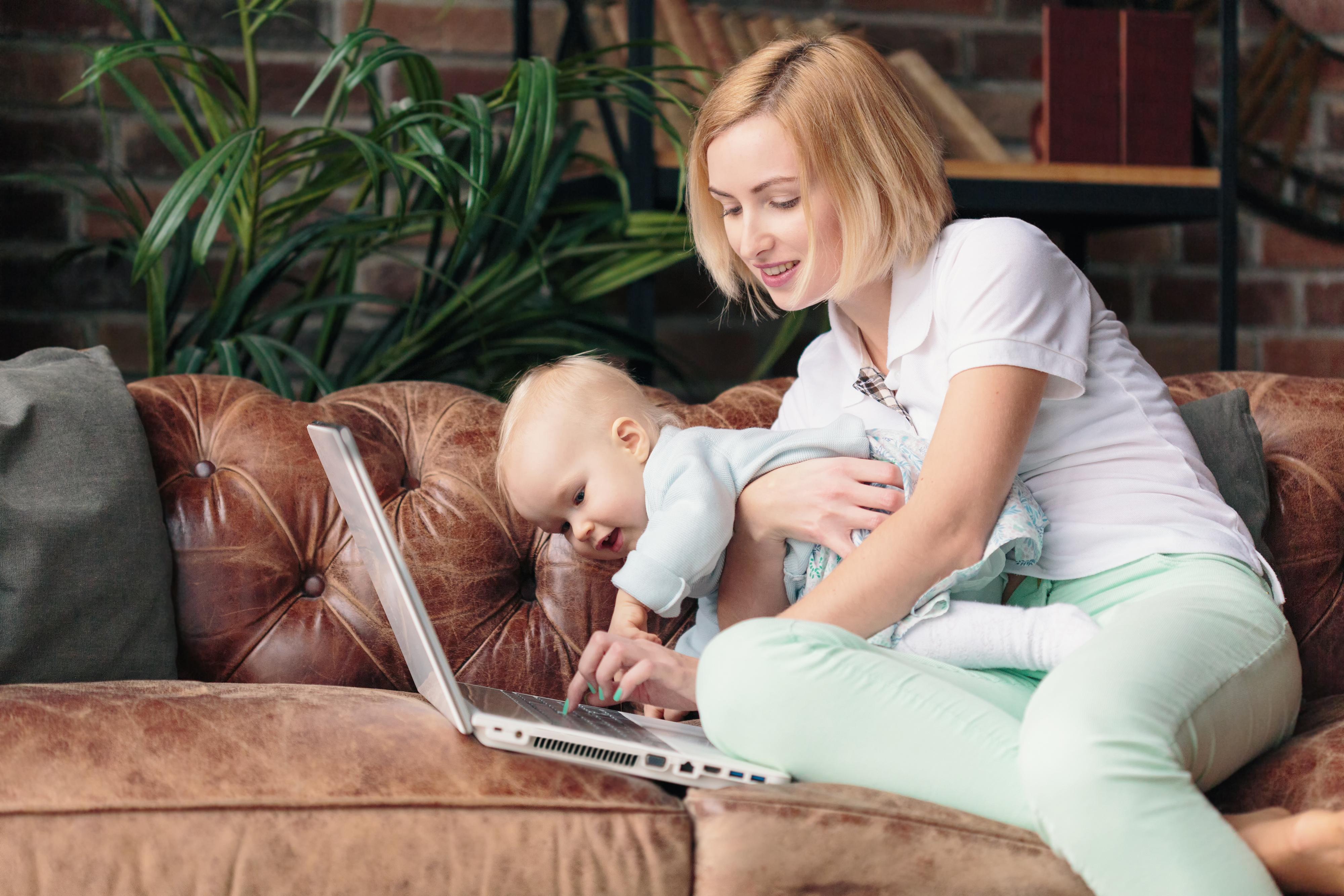 Flexible Working Arrangements image