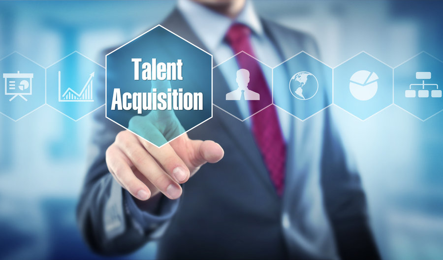 Talent Acquisition Strategies image