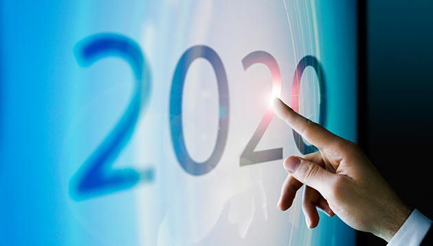 Forecasted HR Trends for 2020 image