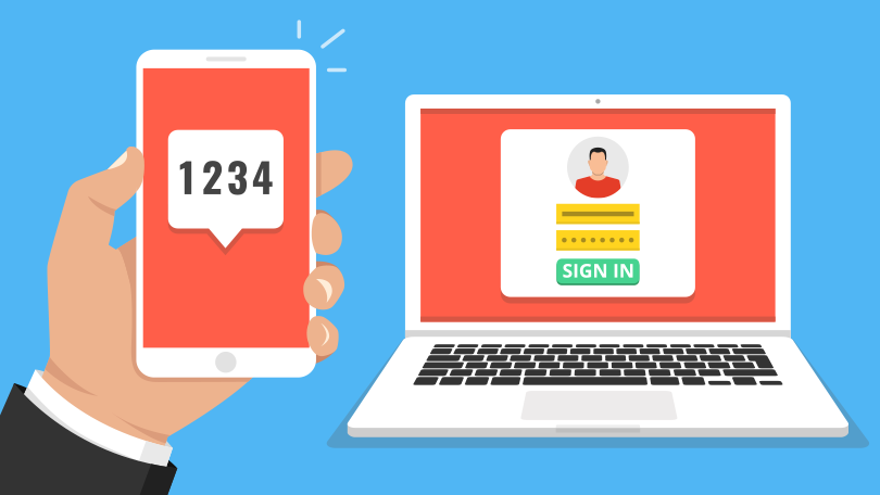 Two-Factor Authentication - Why it's an Essential Component of any Modern Web Software image