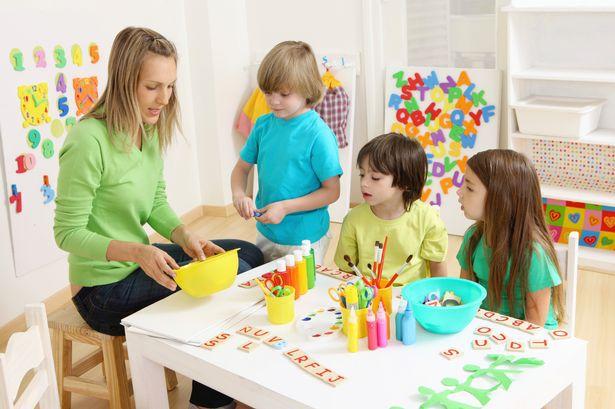 Should you Offer Child Care at Work? image