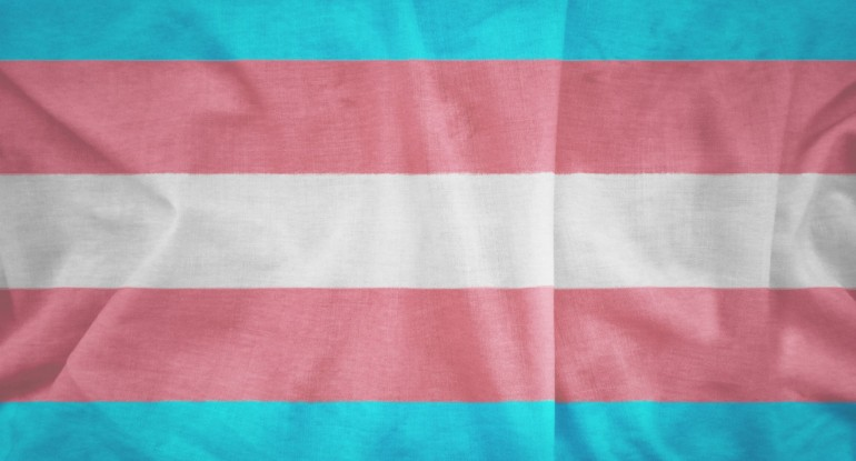 Supporting International Transgender Day of Visibility image