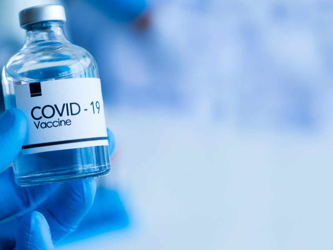 Can Employers MandateCOVID-19 Vaccines? image