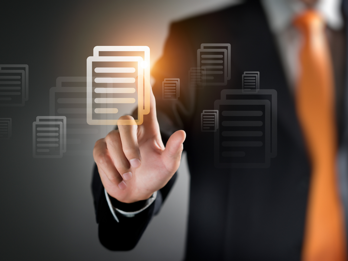 7Reasons Why HR Documents are Essential image