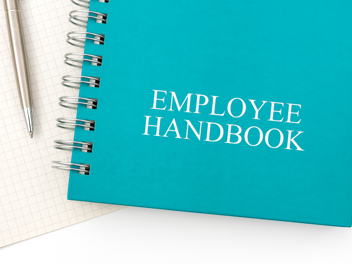 Employee Handbooks – Everything you Need to Know image