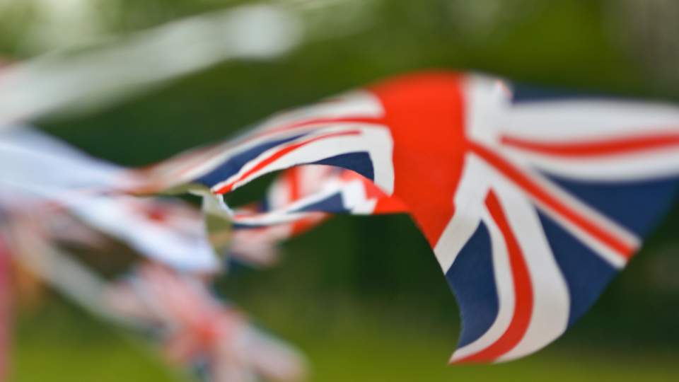 UK Bank Holidays - 2022 image